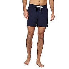 Tommy Hilfiger - Navy swim shorts