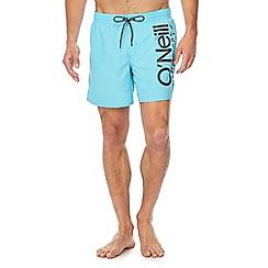 O'Neill - Light blue 'Cali' swim shorts