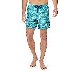 O'Neill - Light blue 'Bondi' swim shorts