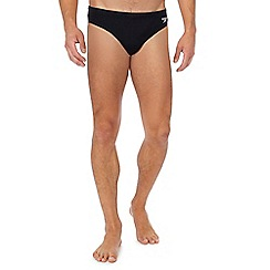 Speedo - Black  Essential  swim briefs 5d595a7bd