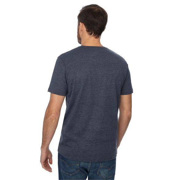 graphic Navy print 'Woody' shirt Animal t RznfC