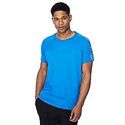Calvin Klein - Blue lounge t-shirt