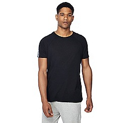 Calvin Klein - Black lounge t-shirt