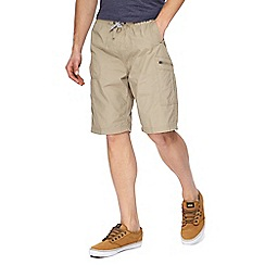 Mantaray - Natural walking shorts