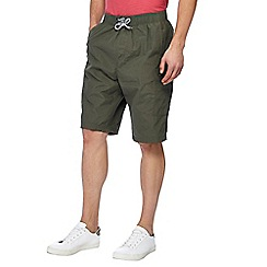 Mantaray - Khaki walking shorts