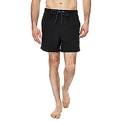 Maine New England - Black swim shorts