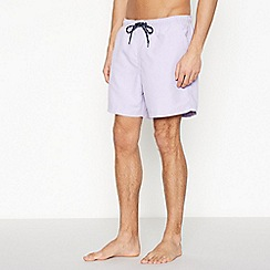Maine New England - Lilac Swim Shorts