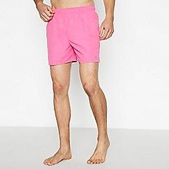 Nike - Pink Swim Shorts