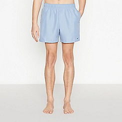 Nike - Grey Swim Shorts