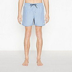 Nike - Blue Swim Shorts