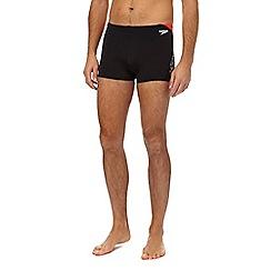 Speedo - Black swim shorts