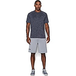 Under Armour - Dark blue 'Tech&#8482' t-shirt