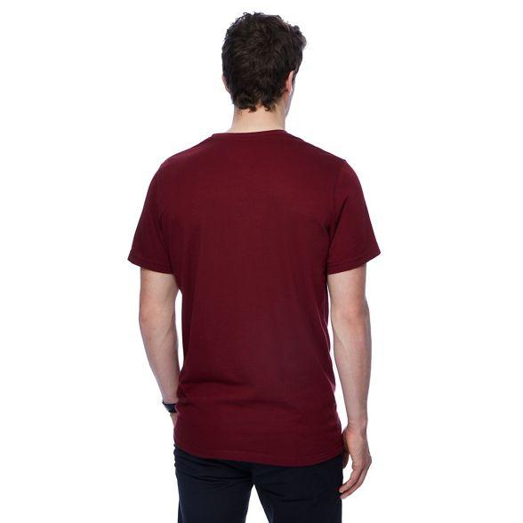 'Louisiana red print Jacamo length shirt t Vipers' Dark long zqxEBwC1n