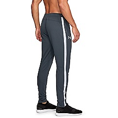 Under Armour - Grey sportstyle pique pants