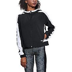 Under Armour - Storm woven FZ jacket