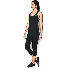 Under Armour - Tech tank solid top