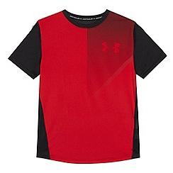Under Armour - Raid short sleeve t-shirt