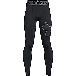 Under Armour - Armour logo joggers
