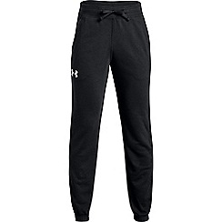 Under Armour - Ctn french terry joggers