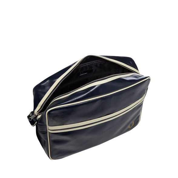 'Classic' shoulder Perry Navy bag Fred zfxwPOnq