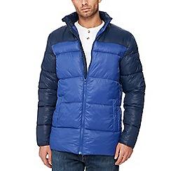Jacamo - Navy padded jacket