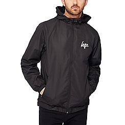 Hype - Black running jacket