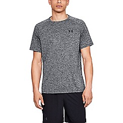 Under Armour - Black 'UA Tech™ 2.0' short sleeve t-shirt