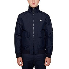 Fred Perry - Navy Utility Bomber Jacket