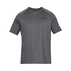Under Armour - Black 'Tech 2.0' t-shirt