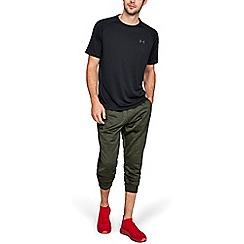 Under Armour - Black 'Tech  2.0' Short Sleeve T-Shirt