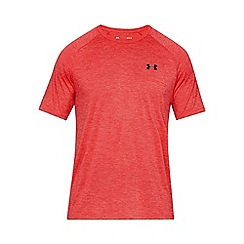Under Armour - Black 'Tech 2.0' t-shirt