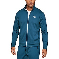 Under Armour - Bright blue 'Sport style' jacket