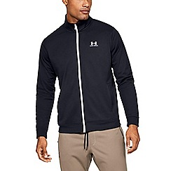 Under Armour - Black 'Sport style' jacket