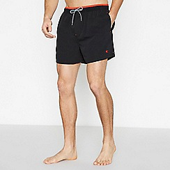 Jacamo - Black Swim Shorts