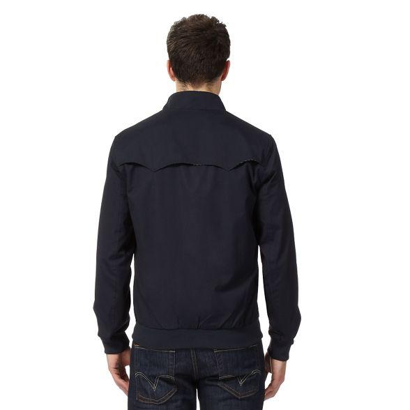 navy and tall Sherman harrington Big jacket Ben qHFvwx