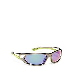 Mantaray - Multicoloured plastic rectangle sunglasses