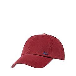 Mantaray - Dark red baseball hat
