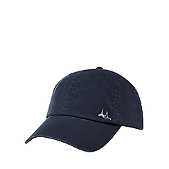 Mantaray - Navy baseball hat