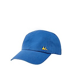 Mantaray - Blue baseball hat