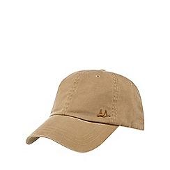 Mantaray - Tan baseball hat