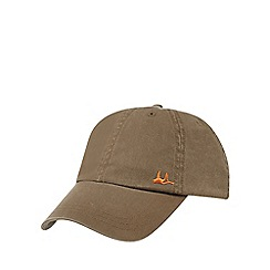 Mantaray - Khaki baseball hat