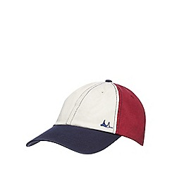 Mantaray - Multi-coloured colour block baseball hat