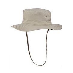 Maine New England - Natural safari hat