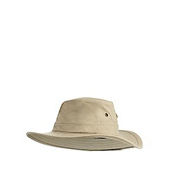 Osborne - Natural traveller hat
