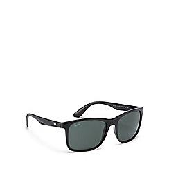 Ray-Ban - Black RB4232 square sunglasses