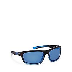 Stormtech - Black and blue plastic 'Crete' 9STEC481-4 wrap sunglasses