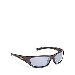 Stormtech - Grey plastic 'Imbrius' 9STEC561-4 wrap sunglasses
