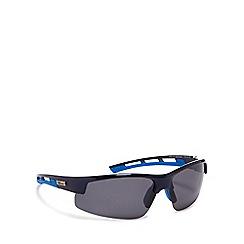 Stormtech - Navy plastic 'Axylus' 9STEC585-1 wrap sunglasses