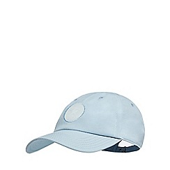 Converse - Light blue logo applique baseball hat