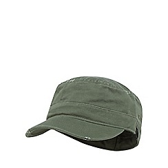 Animal - Khaki train driver hat